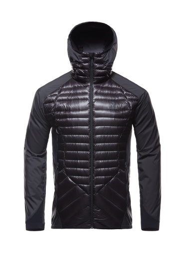 light down insulation jacket