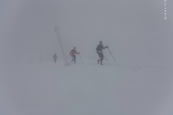 3. Zimowy Ultramaraton Karkonoski im. Tomka Kowalskiego (fot. Bikelife)
