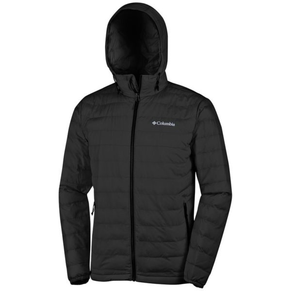 Columbia - Powder Lite Hooded Jacket