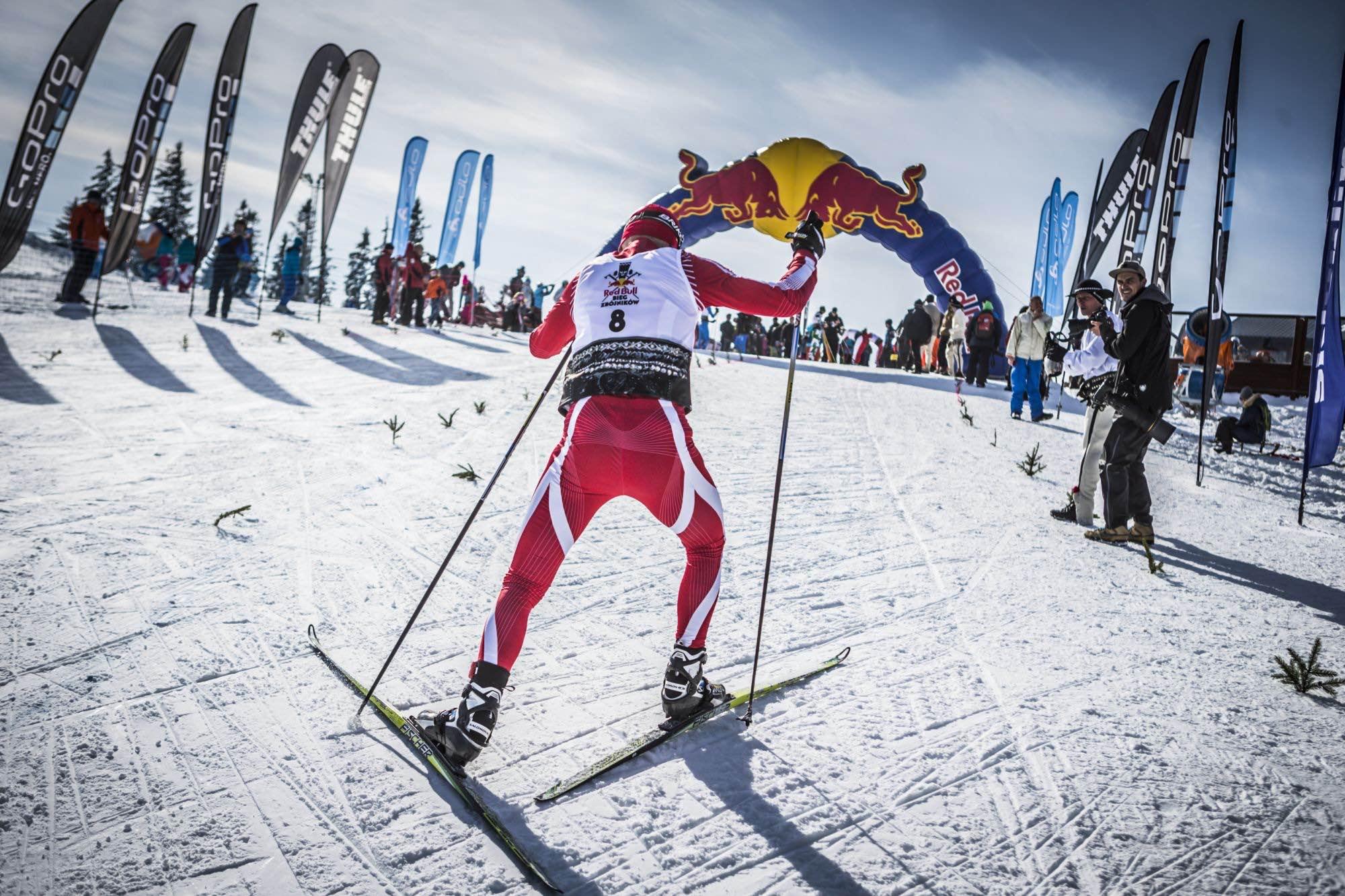Red Bull Bieg Zbójników (fot. Marcin Kin)