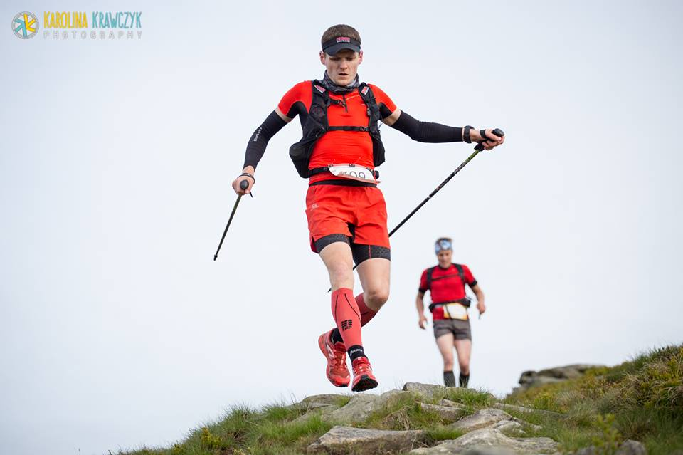 Regatta Ultramaraton Babia Góra (fot. K. Krawczyk)