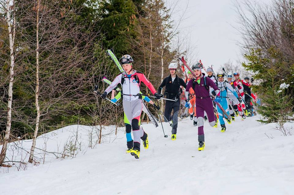 XI Polar Sport Skitour 2016 (fot. arch. Polar Sport)