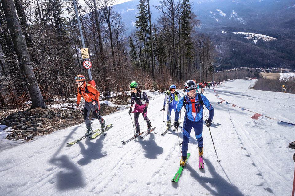Kolejne metry dla śnieżnej pantery (fot. Polarsport)