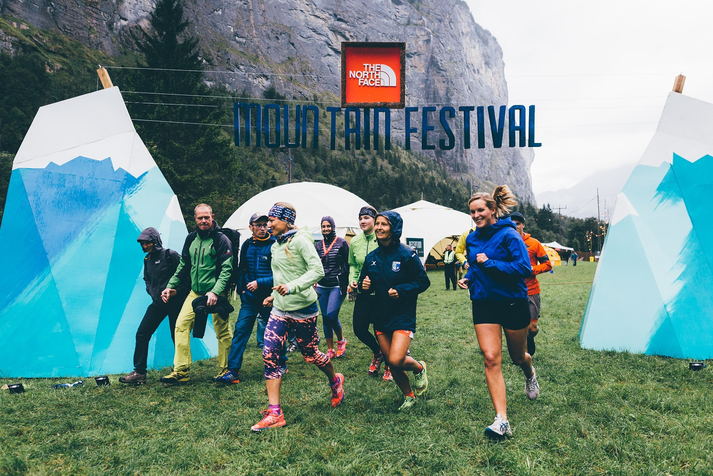 The North Face Mountain Festival 2016