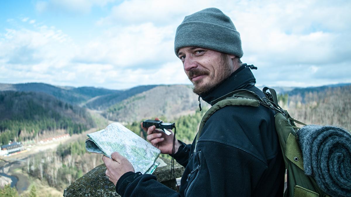 Łukasz Tulej (fot. zielonastrona.net)