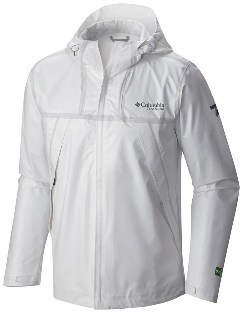 Columbia OutDry Ex Eco Jacket - wersja męska