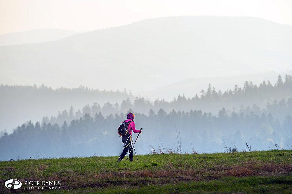 Łemkowyna Ultra-Trail 2016 (fot. Piotr Dymus Photography)