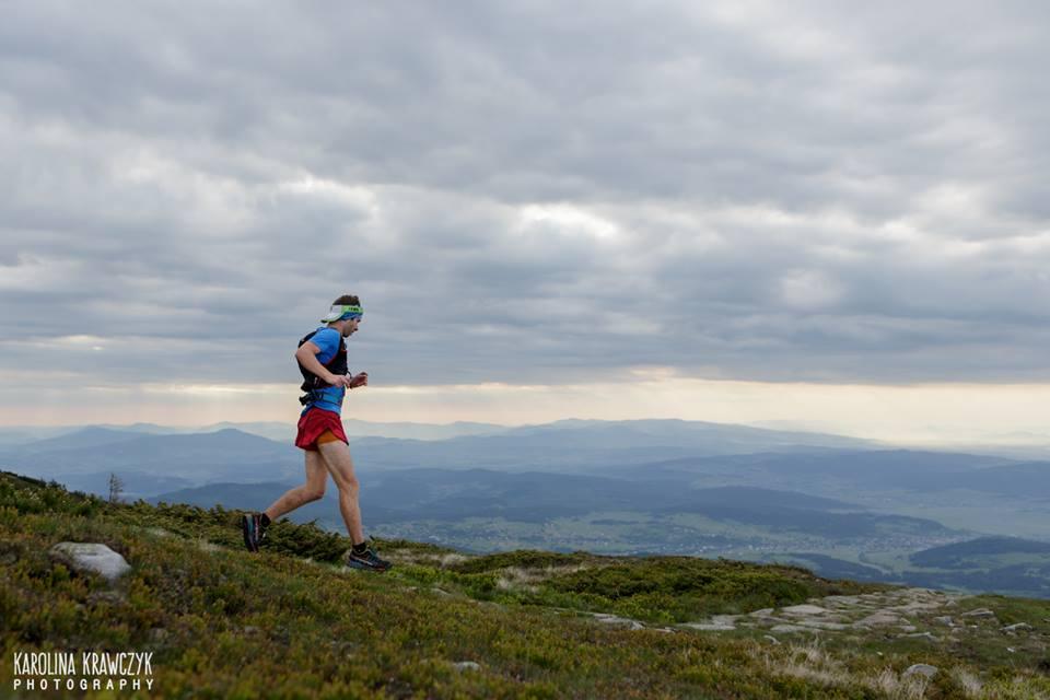 Regatta Ultramaraton Babia Góra (fot. Karolina Krawczyk)