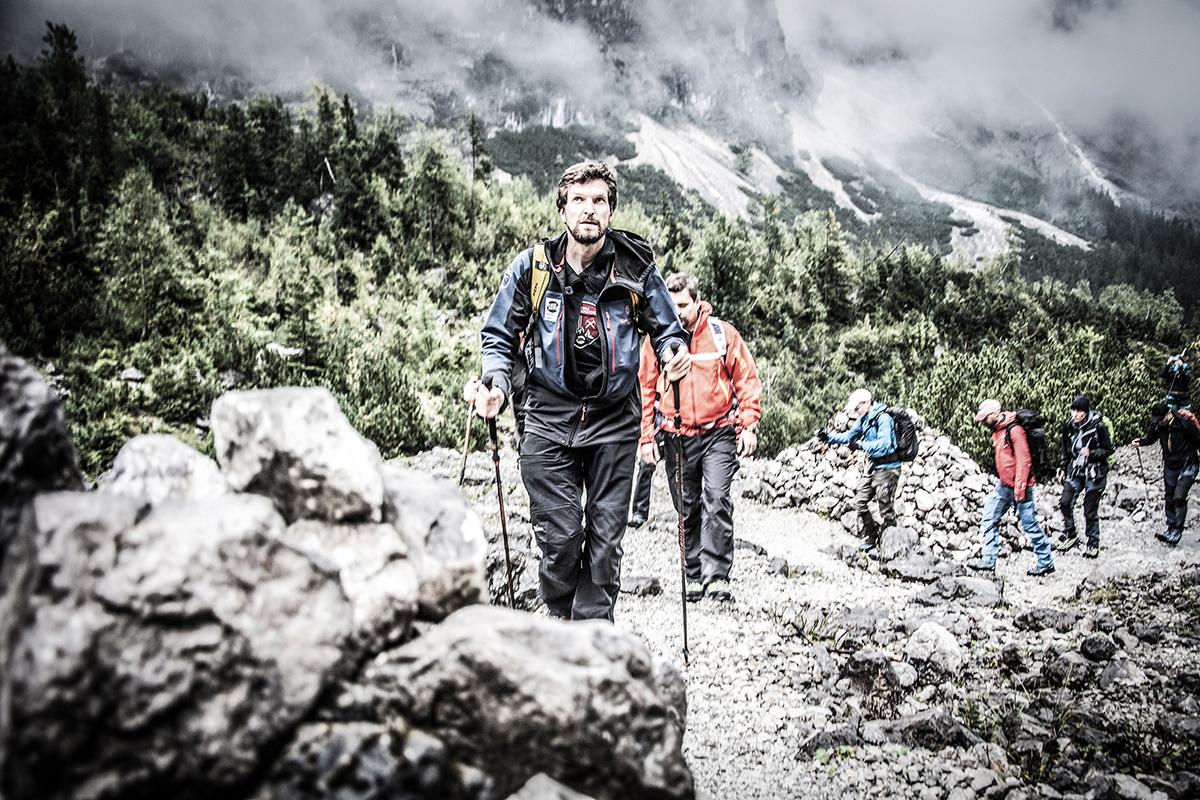 Hanwag Alpine Experience 2016 (fot. Hanwag)