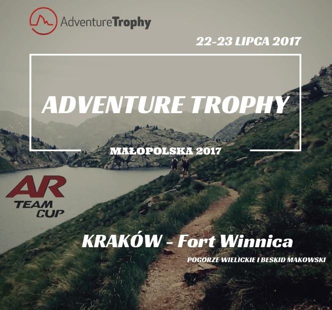 Rajd przygodowy Adventure Trophy wystartuje w sobotę o godzinie 10:00 (fot. adventure-trophy.pl)