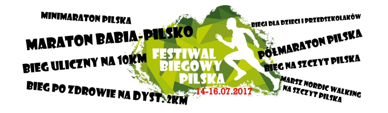 Festiwal Biegowy Pilska to kilka konkurencji dla biegaczy na różnym poziomie zaawansowania (fot. Stowarzyszenie Biegów Górskich)