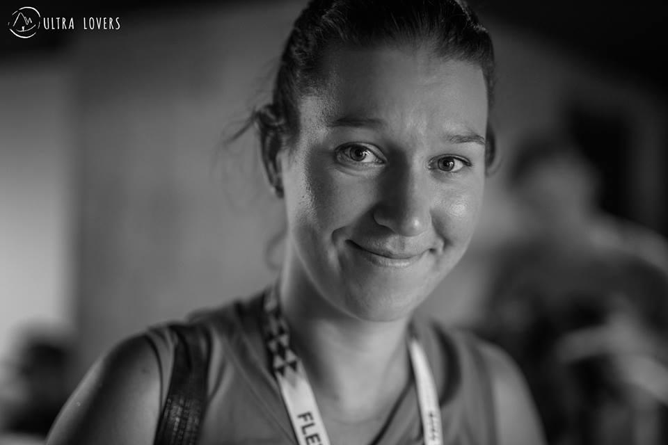 Monika Strojny (fot. UltraLovers / BUGT)