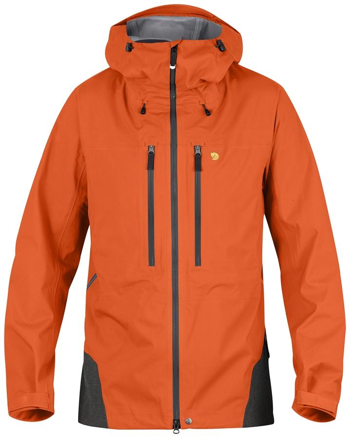 Bergtagen EcoShell Jacket