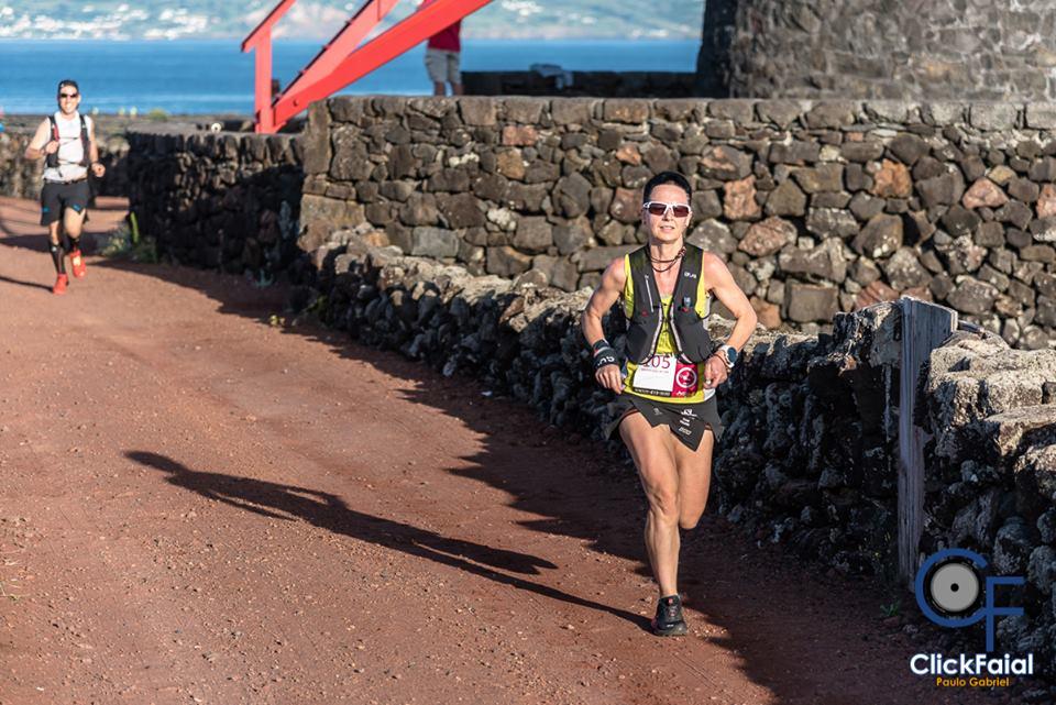 Magda Łączak (archiwum Azores Triangle Adventure)