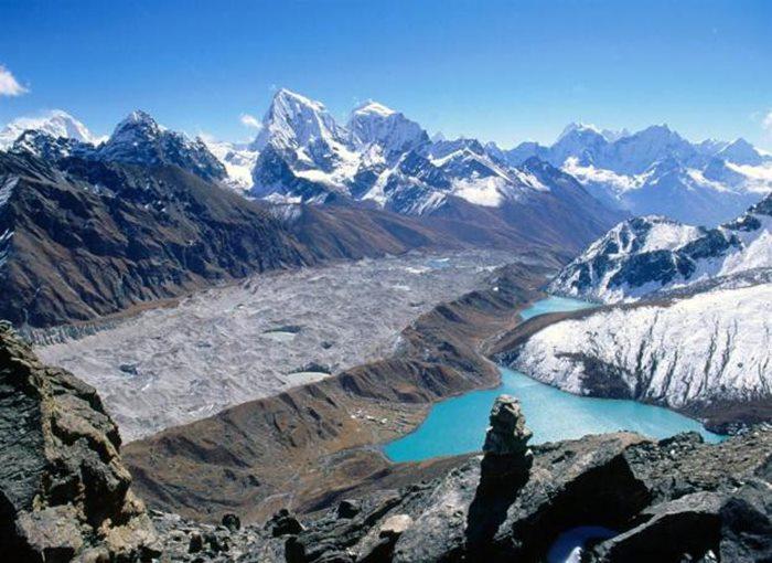 Gangkhar Puensum, najwyższy niezdobyty szczyt Ziemi