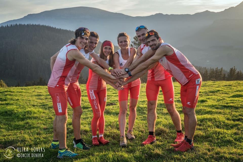 Polacy startują w Mistrzostwach Europy Skyrunning  (fot. Jacek Deneka)