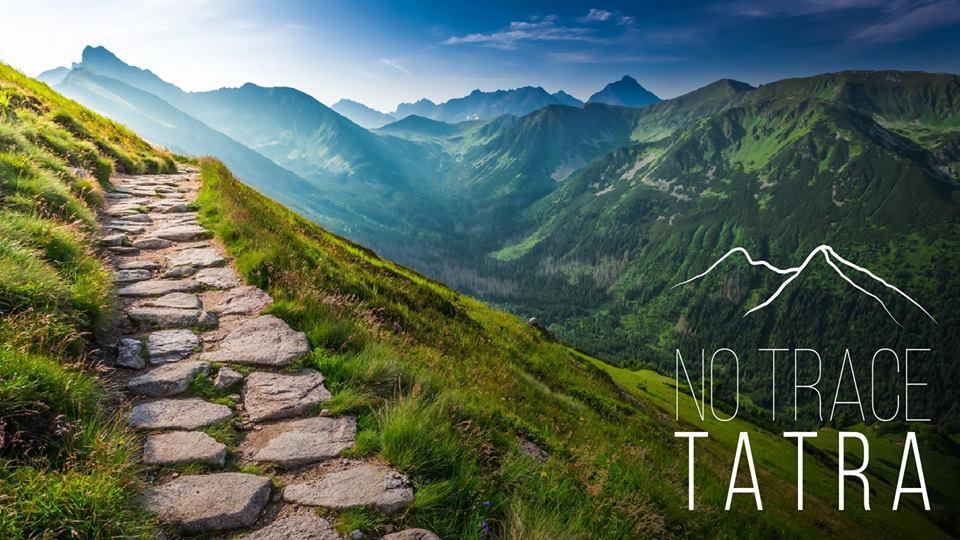 Wiele czerpiemy z Tatr. Zastanówmy się jednak co sami Tatrom dajemy - mówi Marek Kamiński (fot. TPN)