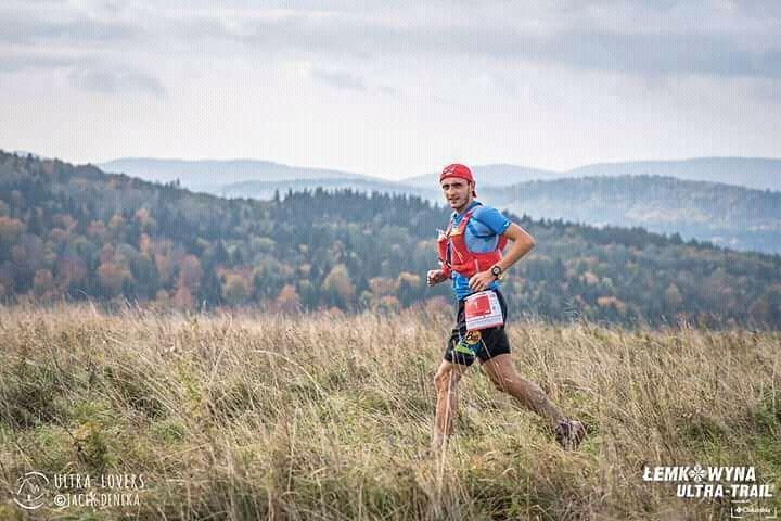 Bartosz Gorczyca (fot. Jacek Deneka/UltraLovers)