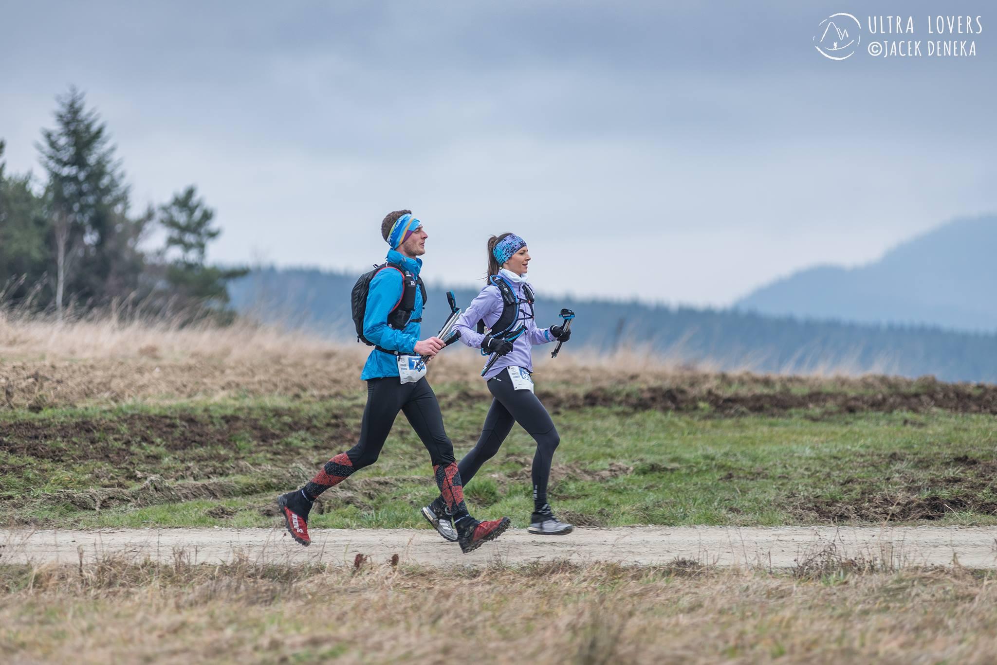 Za nami WINTER TRAIL MAŁOPOLSKA – święto biegania w Małopolsce