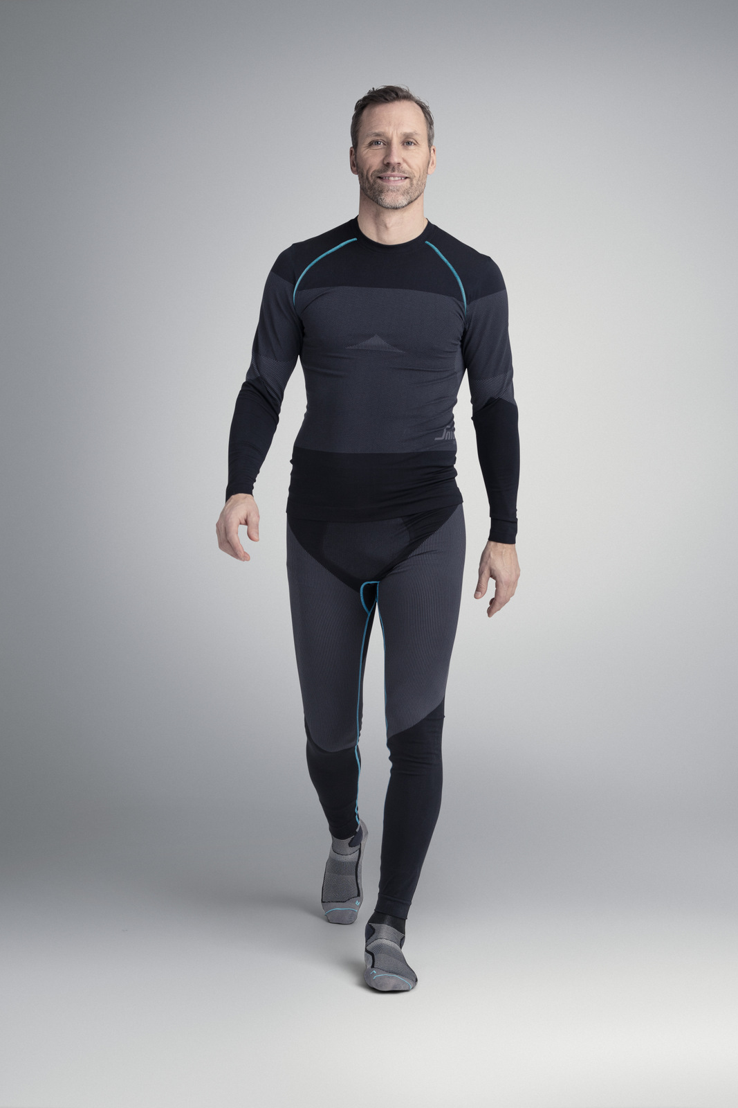 1aad978f25e864 Zimą komfort zaczyna się przy skórze – bielizna Snickers Workwear