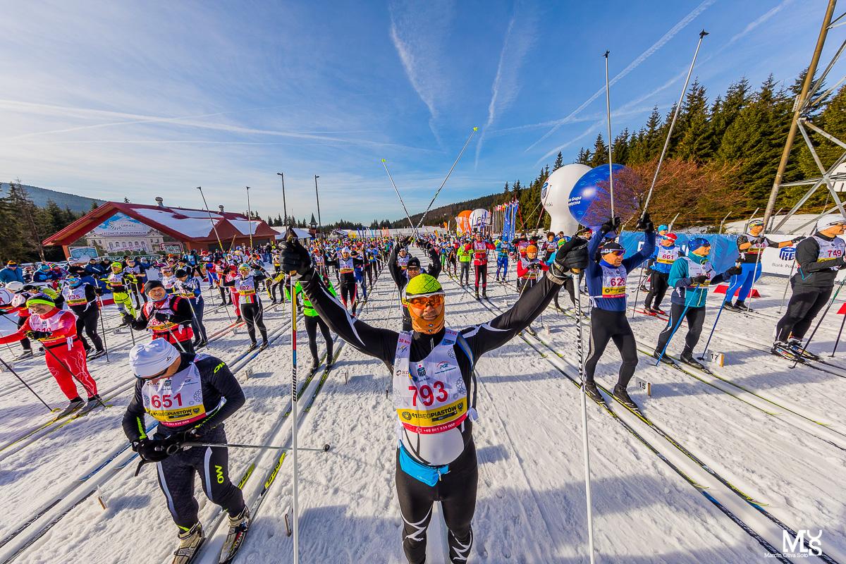 Gdzie i kiedy można wystartować w biegu narciarskim? Robimy