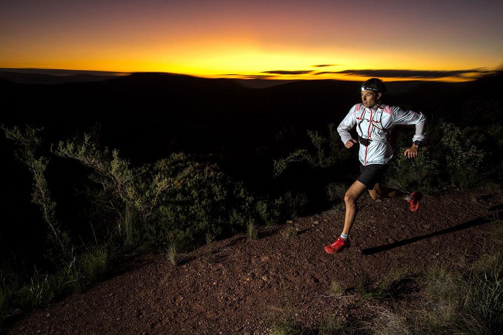 Marka Silva od lat specjalizuje się w produkcji sprzętu dla biegaczy (fot. Silva)
