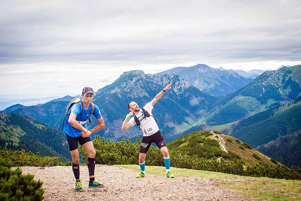 Tatra Fest Bieg (fot. materiały organizatora)