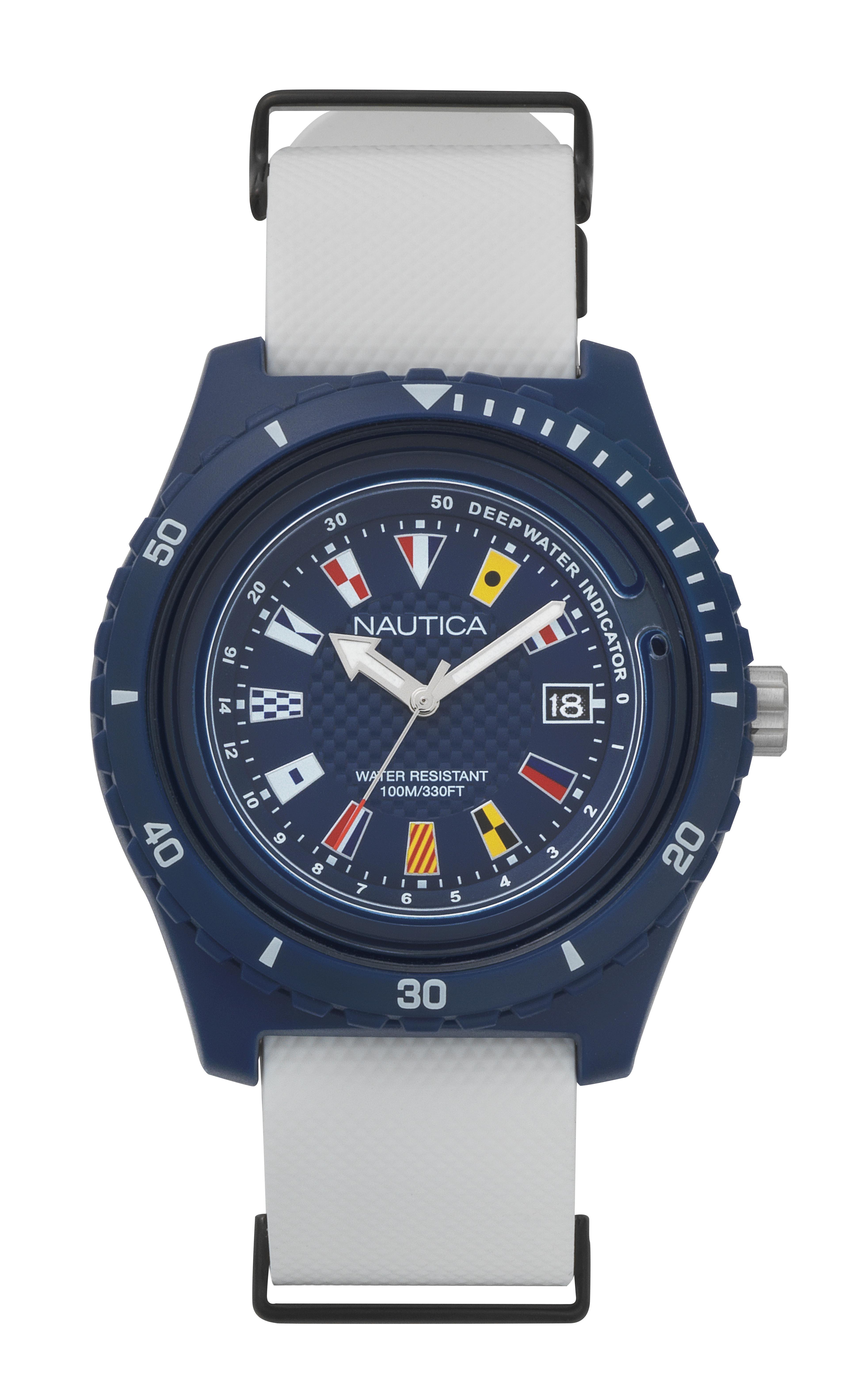 Zegarek Nautica® SURFSIDE (fot. Nautica®)