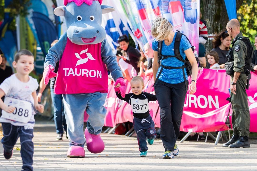 """Program sportowy trzydniowego Festiwalu obejmuje około 30 konkurencji biegowych ulicznych i górskich, przeznaczonych dla profesjonalistów i amatorów, dorosłych i dzieci (fot. Fundacja """"Festiwal Biegów"""")"""