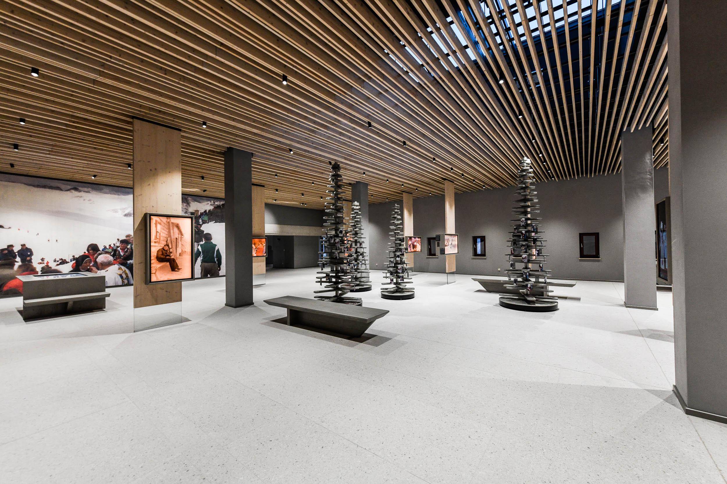 """Wystawa """"Karol Wojtyła Trentino"""" już otwarta! (fot. materiały prasowe Trentino)"""
