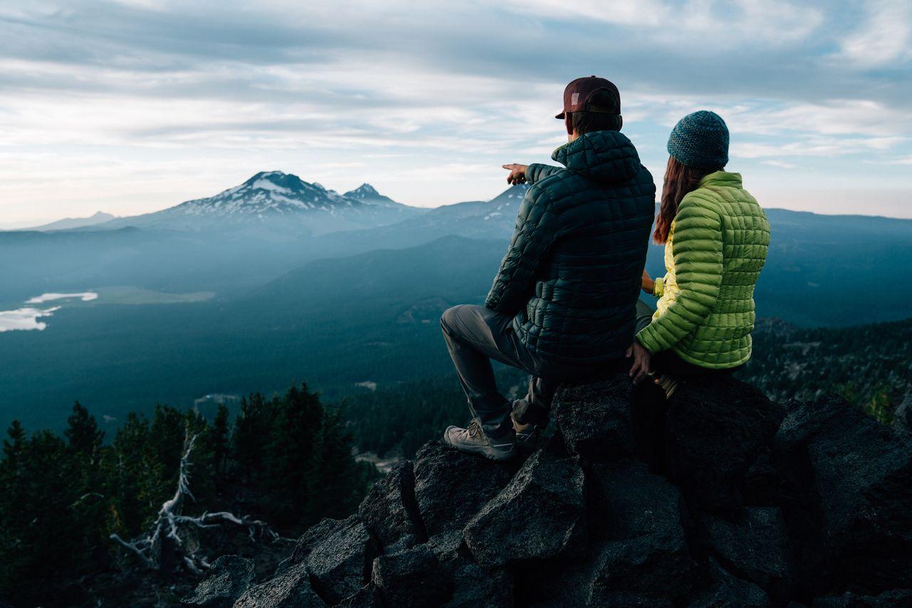 Jesień w Oregonie (fot. Marmot)