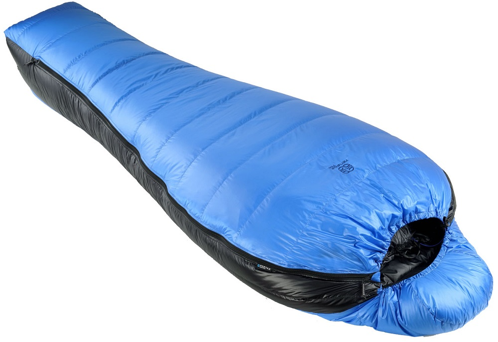 Nowa odsłona śpiwora Teneqa firmy Cumulus (fot. materiały prasowe marki Cumulus)
