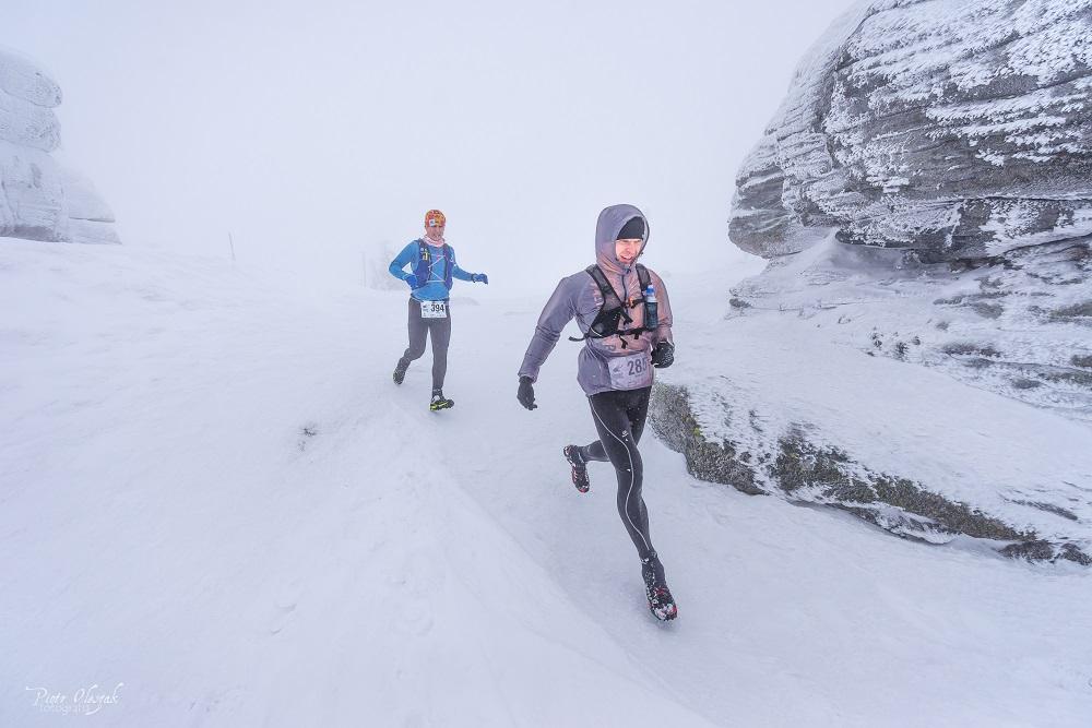 6. Zimowy Ultramaraton Karkonoski - wkrótce ruszają zapisy (fot. materiały organizatora)