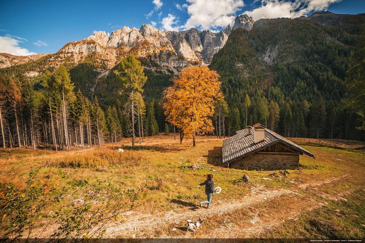 Pięć jesiennych atrakcji Trentino (Tommaso Prugnola)