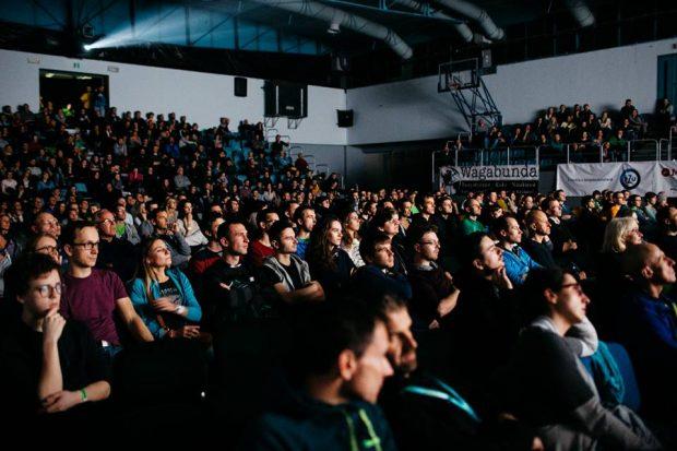 Publiczność... (fot. Adam kokot / KFG)