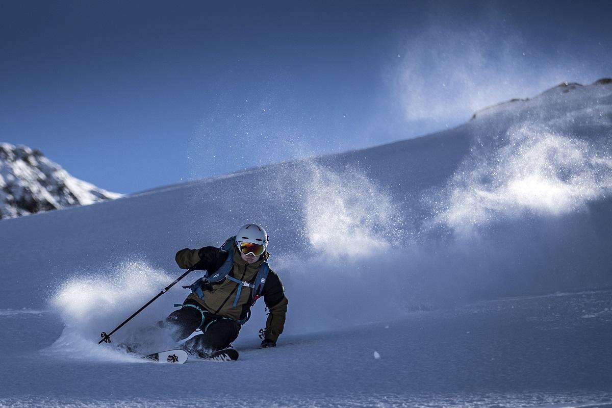 Majesty DEMOTour - darmowe testy sprzętu narciarskiego w lutym (fot. Marcin Kin)