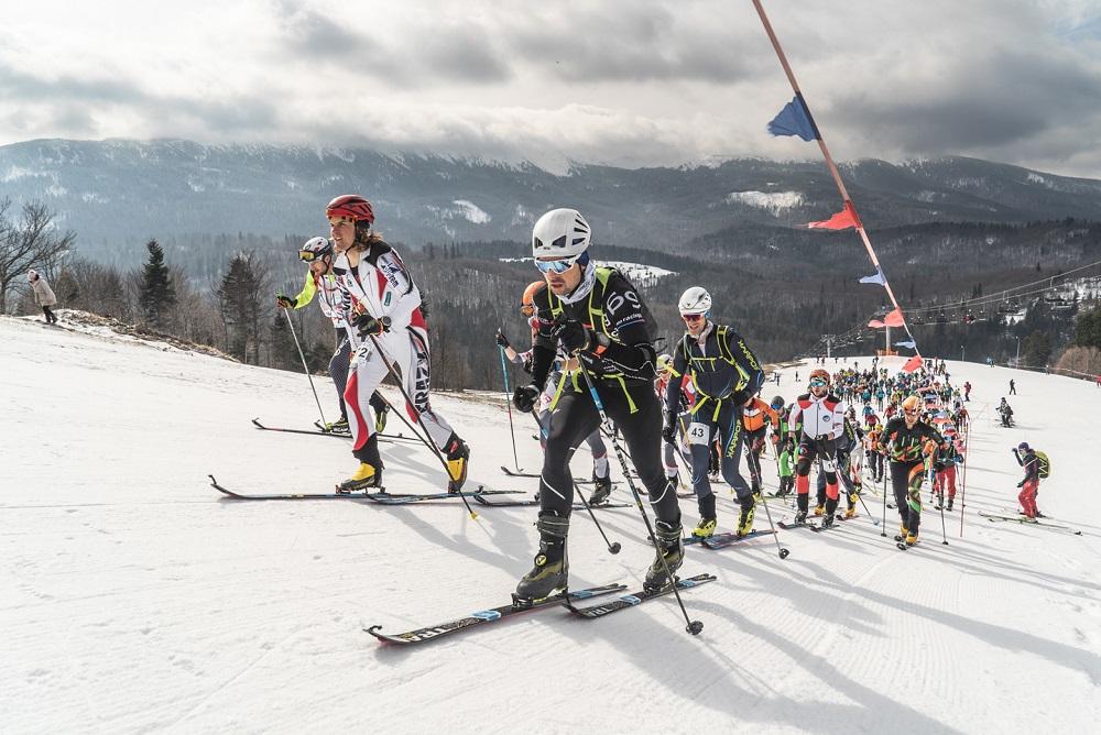 XIV Polar Sport Skitour im. Basi German (fot. materiały organizatora)