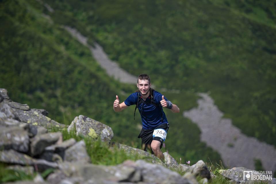 Ultramaraton Babia Góra (fot. Magdalena Sedlak)