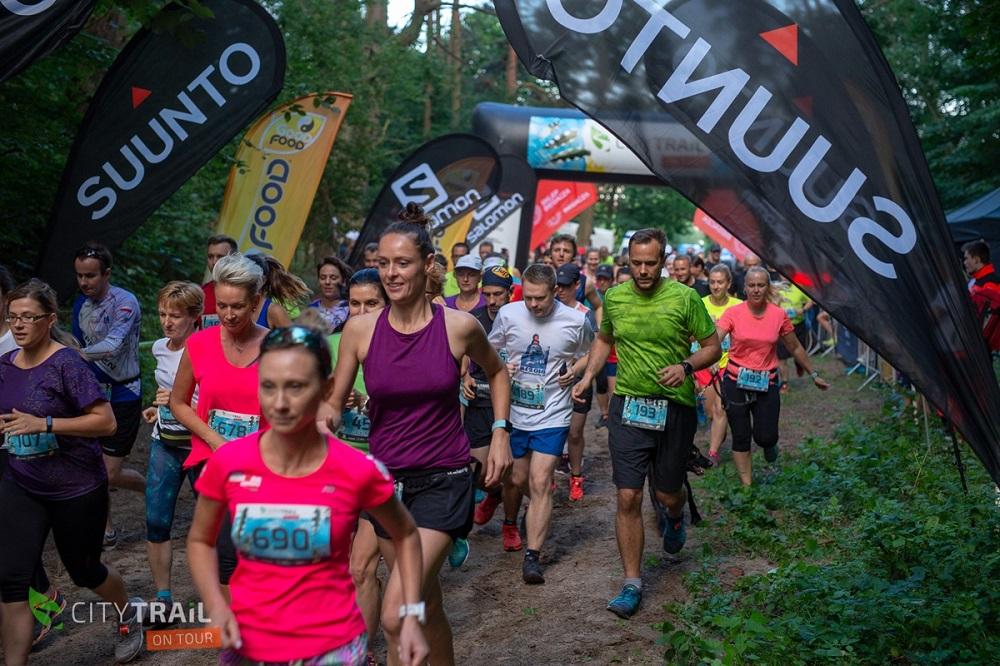 CITY TRAIL onTour: przełajowe bieganie w letnim wydaniu (fot. mat. organizatora)