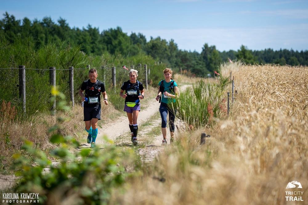 TriCity Trail (fot. Karolina Krawczyk)