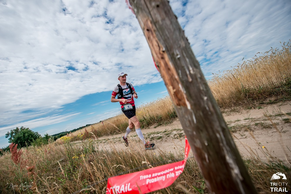 TriCity Trail (fot. Piotr Oleszak)