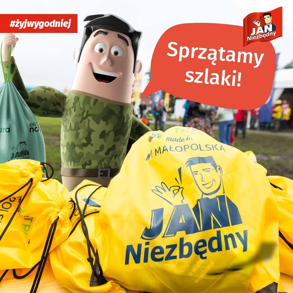 Czyste Tatry 2019 z Jan Niezbędny (fot. arch. Jan Niezbędny)