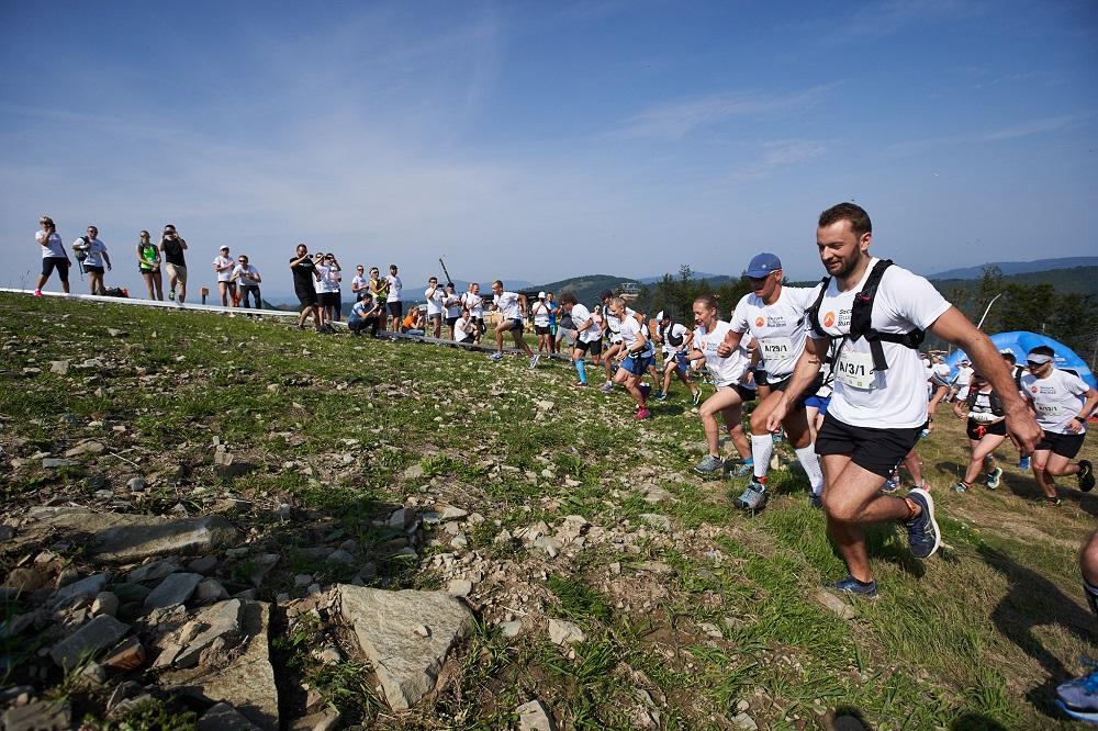 Szczyrk Business Run 2019 – bieg charytatywny (fot. mat. prasowy)