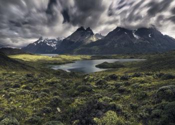 Patagonia (fot. Karol Nienartowicz)