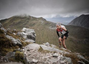 Golden Trail Word Series (fot. Philip Reiter)