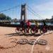Rolling2Zwrotnik: wyprawa rowerowa na geograficzny Zwrotnik Raka już jest  na półmetku (fot. mat. Rak'n'Roll)