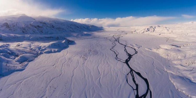 Islandia zimą (fot. lukaszsupergan.com)