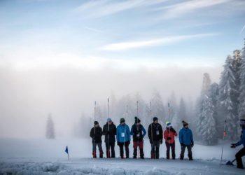 fot. mat. WinterCamp