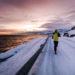 """Kadr z filmu """"Pau Capell - Run For The Artic"""""""