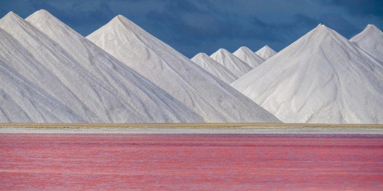 Bonaire, Dutch Carribean (fot.Sander Grefte/The International Landscape Photographer of the Year)